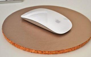 Как чистить коврик для мыши