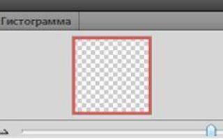 Как включить или убрать сетку в фотошопе