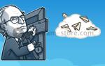 Как восстановить удалённую переписку в telegram