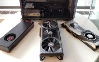 Как правильно выбрать видеокарту для компьютера