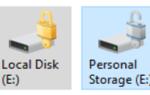 Как включить или отключить bitlocker в windows
