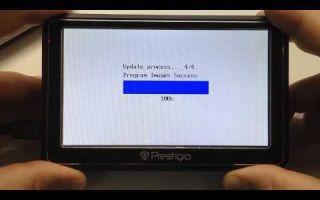 Как прошить или перепрошить телефон prestigio multiphone