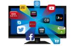Как обновить телевизор филипс через флешку