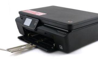 Что делать, если не печатает принтер hp laserjet 2130