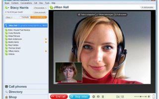 Как настроить микрофон, звук и камеру в skype
