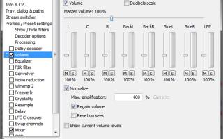 Как решить проблемы со звуком в наушниках