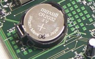 Ошибка verifying dmi pool data – почему появляется и как исправить
