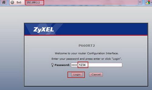 zyxel p600 series: обзор, настройка и прошивка