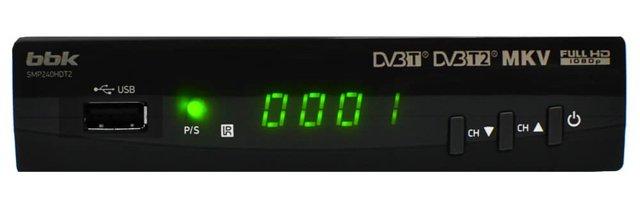 Как выбрать dvb-t2 приставку