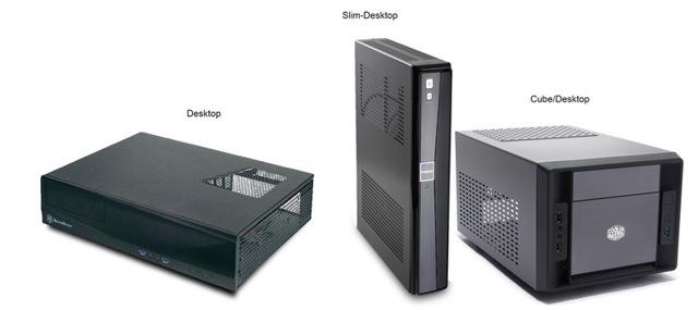 Как правильно выбрать корпус для компьютера