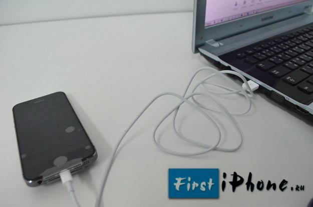 Как активировать iphone при первом включении