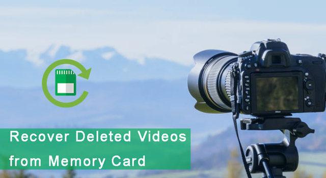 Восстановление данных с флешки или карты памяти