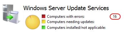 Как исправить ошибку windows update 0x80071a90