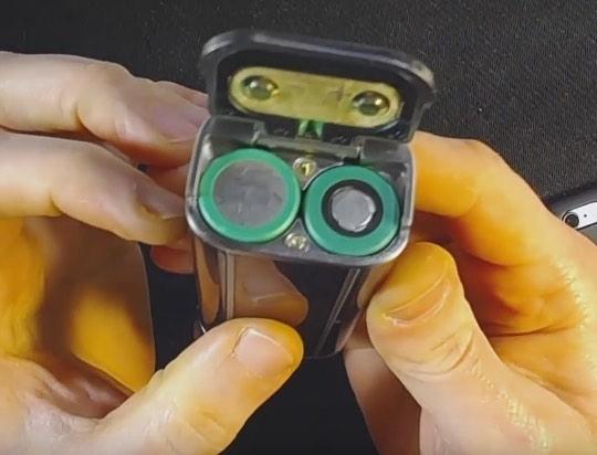 Как прошить или перепрошить боксмод cuboid