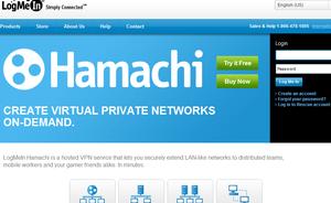 Как играть через hamachi