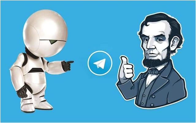 telegram бот Знакомства: какие они бывают