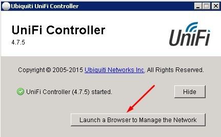 ubiquiti unifi: описание и настройка