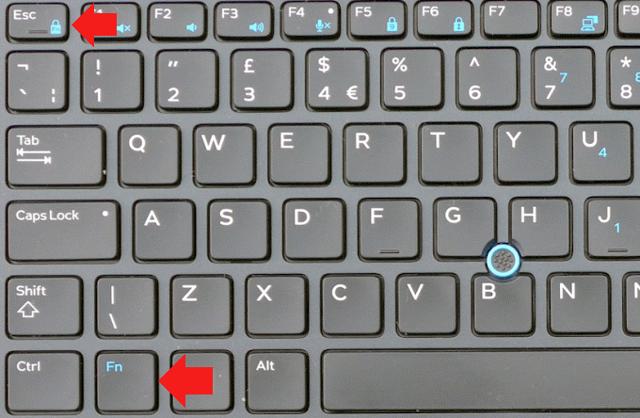 Как включить кнопку fn на ноутбуке: советы пользователям