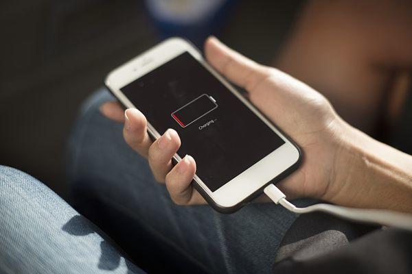 Как восстановить аккумулятор телефона