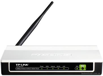 tp-link td-w8151n: обзор, настройка и прошивка