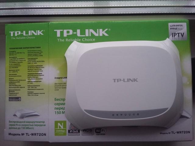 tp-link tl-wr720n: обзор, настройка и прошивка
