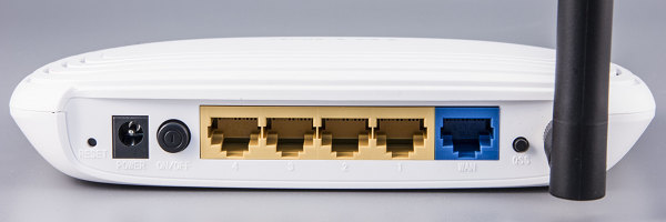 tp-link tl-wr741nd: характеристики, настройка и прошивка