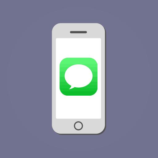 Как восстановить СМС сообщения на iphone