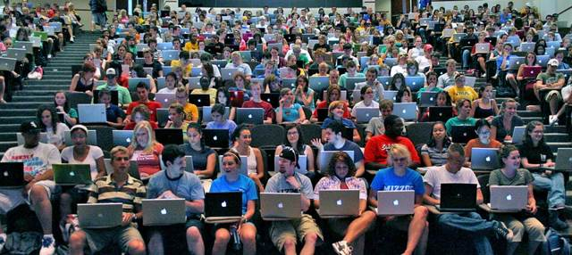 Как выбрать ноутбук для учёбы