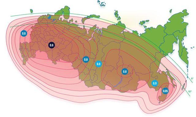 Как установить и настроить спутниковую антенну Телекарта