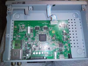 Как прошить или перепрошить ресивер gs-8307