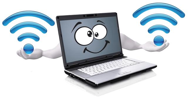 Ноутбук не видит wi-fi, что делать?