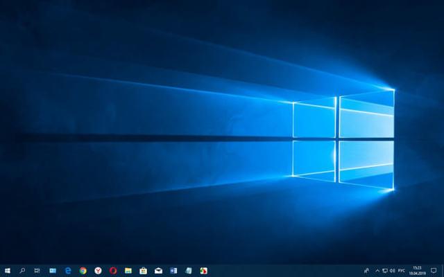 Как у windows удалить с рабочего стола неудаляемый ярлык