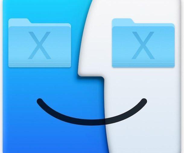 Как удалить или восстановить файлы на macbook