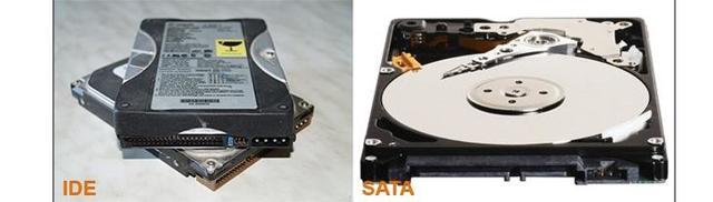 Как подключить жёсткий диск к ноутбуку