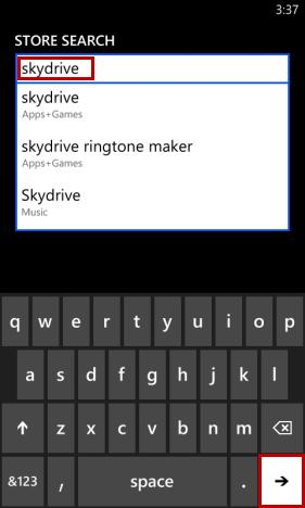 Как скачивать и устанавливать приложения на windows phone