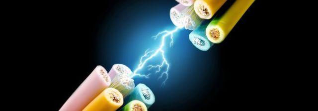 Как работает импульсный блок питания