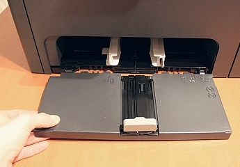 Как заправить картридж для принтера canon i-sensys lbp7018c
