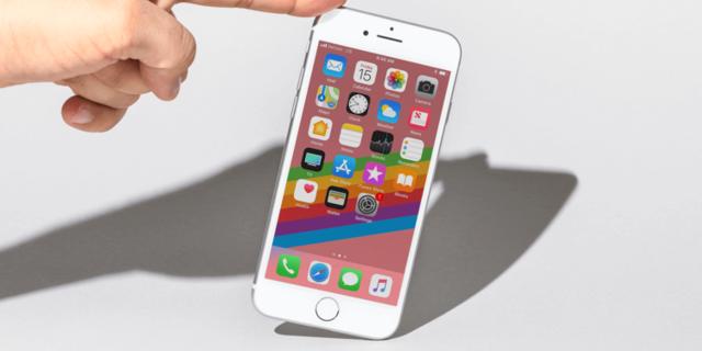 Как отличить восстановленный iphone от нового