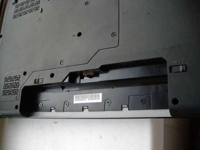 Что делать, если ноутбук пишет «Батарея не обнаружена»