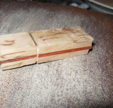 Как сделать корпус для флешки своими руками: инструкция шаг за шагом
