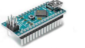 Как прошить или перепрошить arduino pro mini