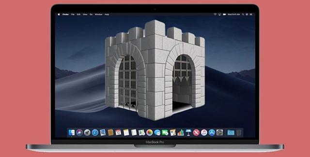 Как проверить macbook на вирусы