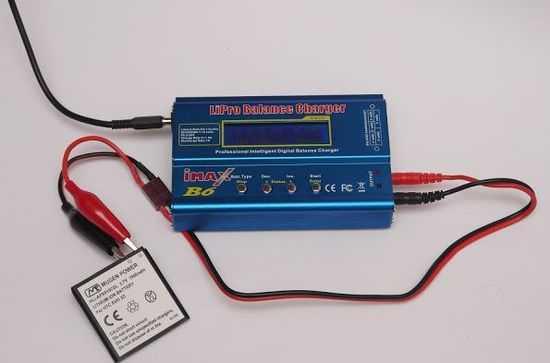 Как зарядить полностью разряженный аккумулятор телефона