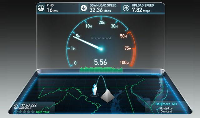 Что делать, если тормозит интернет?
