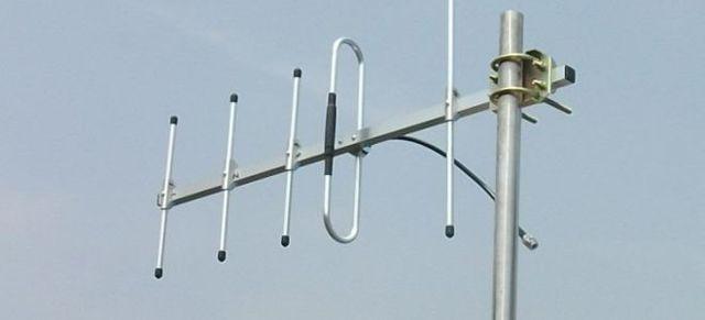 Как сделать и подключить внешнюю антенну к мобильному телефону