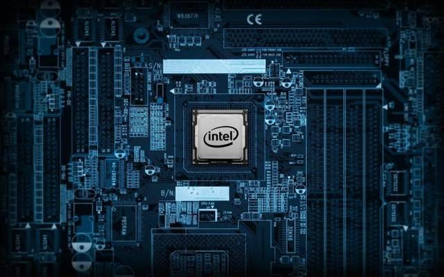 Рейтинг лучших процессоров 2018 года