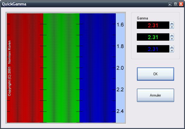 Лучшие программы для калибровки монитора