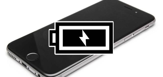 Что делать, если быстро разряжается Айфон