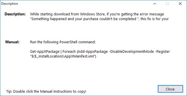 Как исправить ошибки windows 10 в fixwin