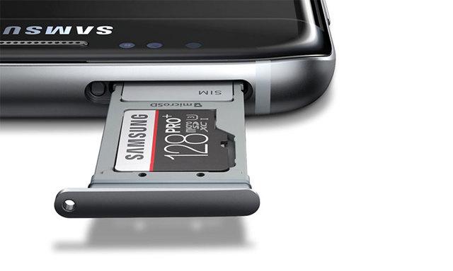 Лучшие карты памяти microsd